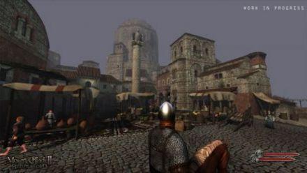 Vid�o : Mount & Blade II : Nos impressions sur ce coup de coeur PC - Gamescom 2016