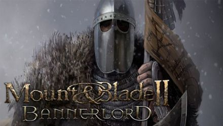 vidéo : Mount & Blade II Bannerlord E3 2017 Conference PC