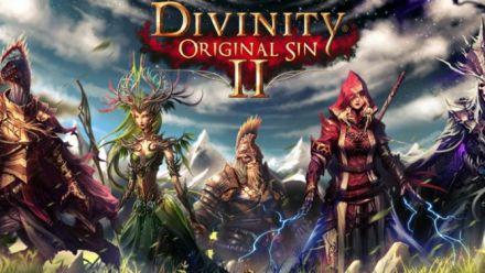 Vid�o : Divinity: Original Sin 2 - Les combats