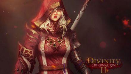 Vid�o : Divinity : Original Sin 2 - Kickstarter