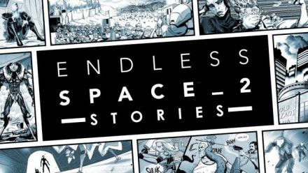 Vidéo : Endless Space 2 : Stories