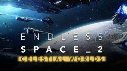 Vidéo : Endless Space 2 présente Harmonic Memories et Celestial Worlds