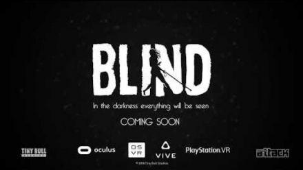 Vidéo : Blind : Trailer annonce 2018