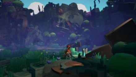 Vid�o : Hob : Mood Trailer PS4