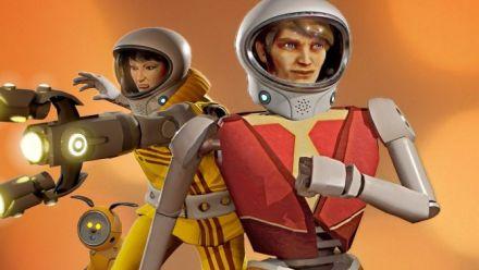 HeadLander : première bande annonce du jeu de Double Fine