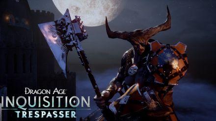 Vid�o : Dragon Age : Inquisition - Intrus, bande annonce