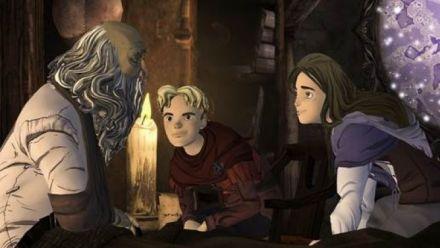 Vid�o : King's Quest : Chapitre 2 a sa date de sortie
