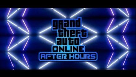 GTA Online : Nuits blanches et marché noir trailer