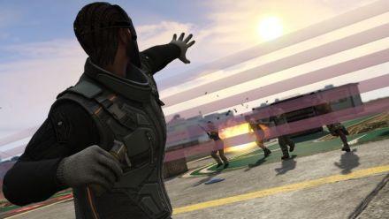 GTA Online MAJ freemode