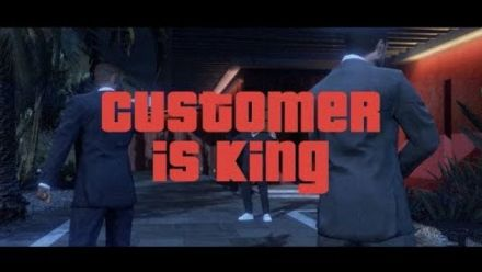Vidéo : Solomun - Customer is King