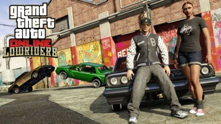 GTA Online : Lowriders - Trailer