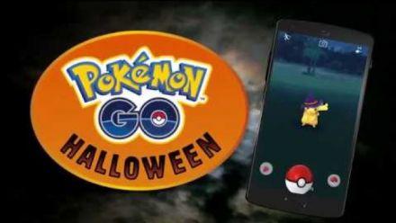 Vidéo : Pokémon GO Halloween Fantomes