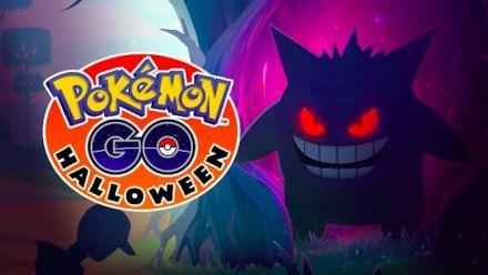 Vidéo : Pokémon GO : Halloween 2016 en approche !