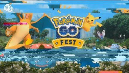 Vidéo : Pokémon GO : Les fails divers du Pokémon GO Fest