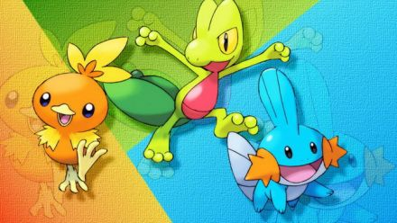 Vidéo : Pokémon GO : Pokémon 3ème génération et Météo
