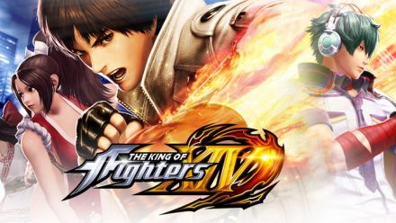 Vid�o : The King of Fighters XIV dévoile sa mise à jour 2.0.0