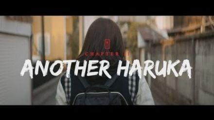 vidéo : Histoires du Dragon - Chapitre 2 : L'autre Haruka