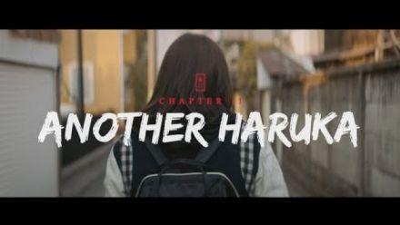 Vid�o : Histoires du Dragon - Chapitre 2 : L'autre Haruka