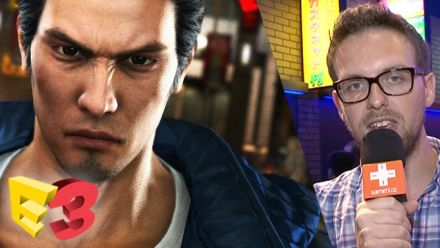 Vid�o : E3 2017 : Nos impressions de Yakuza 6