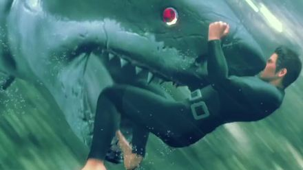 Vid�o : Yakuza 6 : Trailer TGS 2016