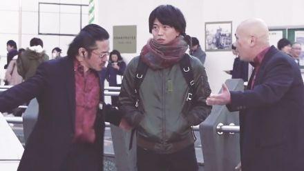 Vid�o : Yakuza Kiwami fête la Saint Valentin au Japon