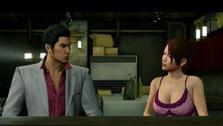 Vid�o : Yakuza Kiwami : 40 minutes de gameplay sur PS4
