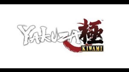 Vid�o : Yakuza Kiwami : Dragons Trailer