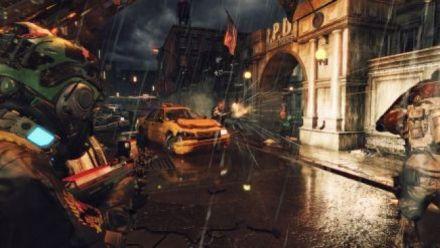 Vid�o : Resident Evil Umbrella Corps - Deux nouvelles cartes