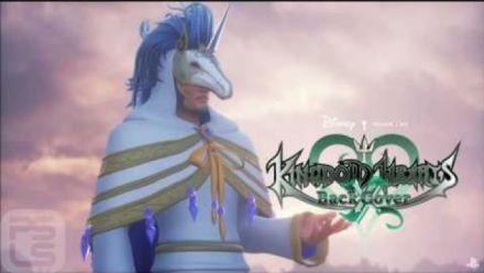Kingdom Hearts 2.8 - Bande-annonce TGS