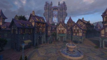 Kingdom Hearts 2.8 - Bande-annonce E3