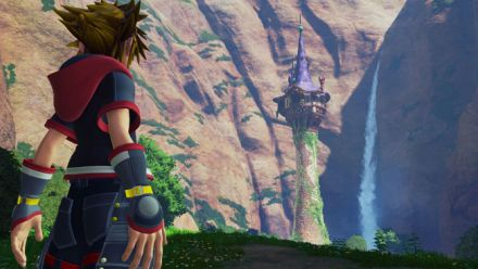 Kingdom Hearts 2.8 & Kingdom Hearts 3 - Trailer de la Jump Fest 2015