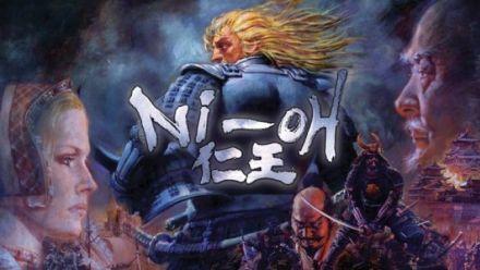 Ni-Oh - Trailer de Gameplay TGS 2015