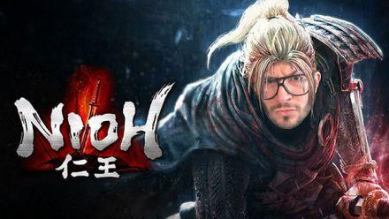 #GameblogLIVE : Nioh, le retour de la vengence