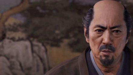 Nioh : Présentation de Tokugawa Ieyasu