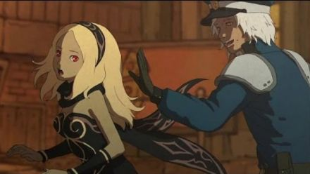 vid�o : Gravity Rush Remastered ~ Episode 2