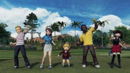 Vid�o : New Everybody's Golf PS4 : Date de sortie et Bêta annoncés