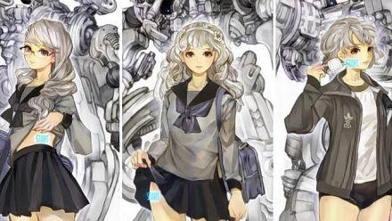 TGS 2015 : annonce de 13 Sentinels Aegis Rim