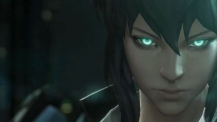 Ghost in the Shell - Stand Alone Complex - First Assault Online, trailer d'annonce bêta