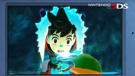 vid�o : Monster Hunter Stories : Publicité Japon