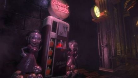 vidéo : BioShock The Collection, let's play de BioShock 2