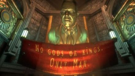 BioShock The Collection, let's play de BioShock