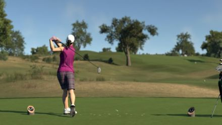 Vid�o : The Golf Club Collector's Edition - trailer