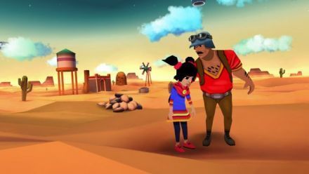 Vid�o : Cloud Chasers - Trailer de lancement