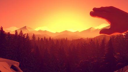 Firewatch : Les 20 premières minutes de jeu par Gamespot