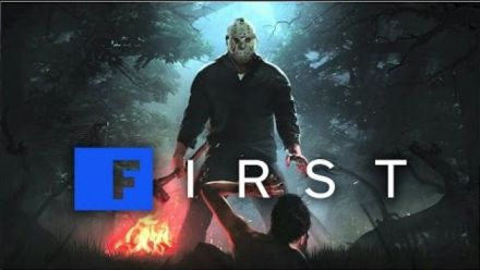 Vid�o : Friday the 13th - Gameplay