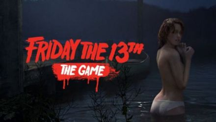 Vid�o : Friday the 13th dévoile son meurtrier