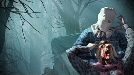 Vid�o : Friday the 13th : The Video Game montre du gameplay pour l'E3 2016