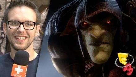 Vid�o : Styx Shards of Darkness E3 2016 Nos impressions