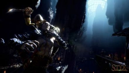 Styx Shards of Darkness : Trailer de lancement