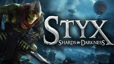 Styx- Shards of Darkness - Coop Trailer